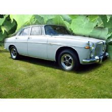 Rover P5b Coupe full felted/webbing as original